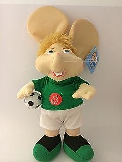 Topo Gigio -Soccer Player 12