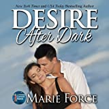 Desire After Dark: Gansett Island Series, Book 15