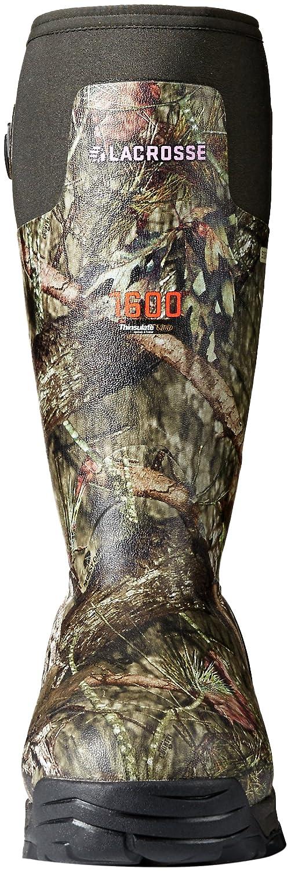Lacrosse MO Women's Alphaburly Pro 15 MO Lacrosse 1600G Hunting Boot B01COYK5LS 5 B(M) US|Mossy Oak Break Up Country f7d198