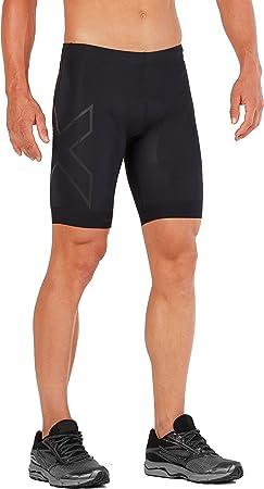2/x u Herren Active Triathlon Shorts L schwarz//schwarz