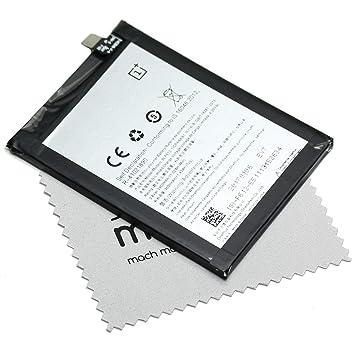 Batería para Oneplus Original BLP613 para Oneplus 3 + paño ...
