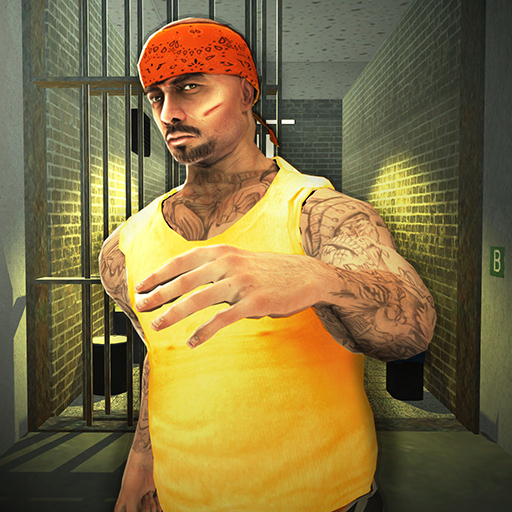 Jail Break Crime Prison Escape (Gta Free Games)