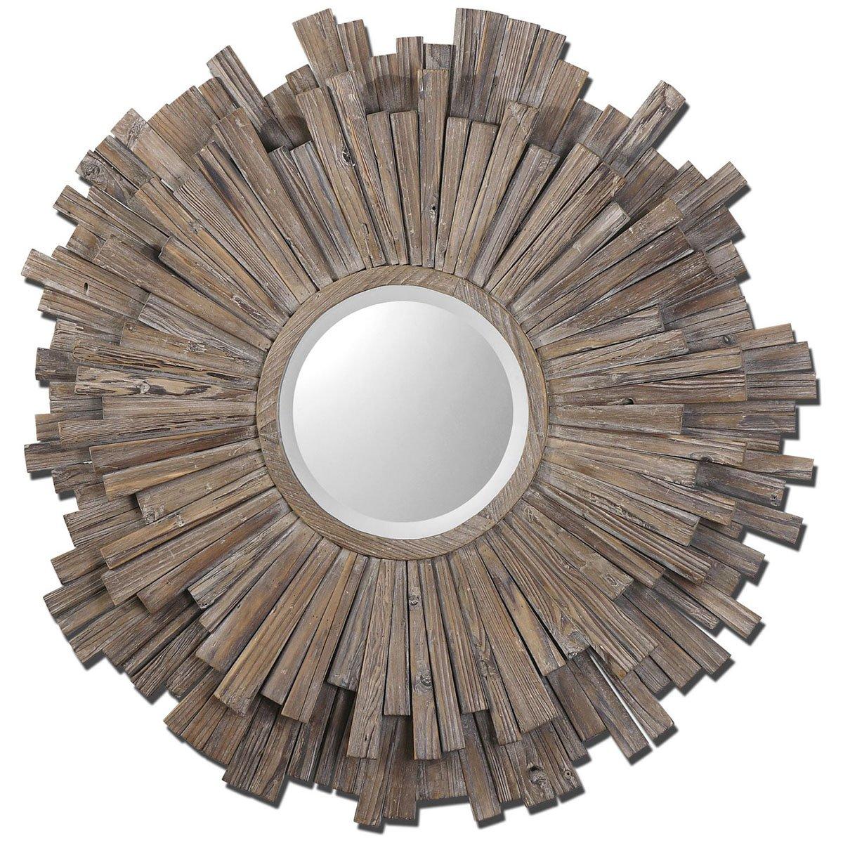 This italian circular wooden wall mirror is no longer available - This Italian Circular Wooden Wall Mirror Is No Longer Available 22