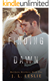 Finding Dawn (Matthews Brothers Book 2)
