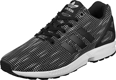 adidas zx flux schwarz 45
