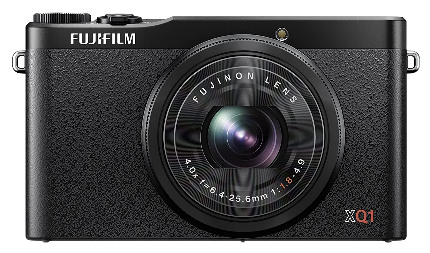 Amazon.com : Fujifilm XQ1 12MP Digital Camera with 3.0-Inch LCD (Black) :  Point And Shoot Digital Cameras : Camera & Photo