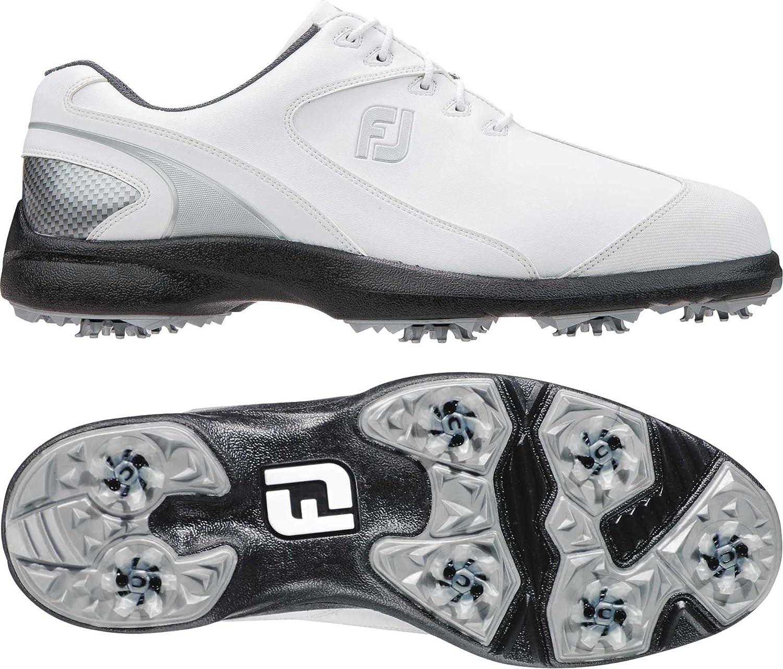 [フットジョイ] メンズ ゴルフ Men's Sport LT Golf Shoes (Previ [並行輸入品] 9.5  B07319DKZF