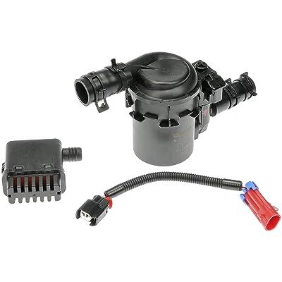 Dorman 911-099 Vapor Canister Vent Solenoid: Automotive