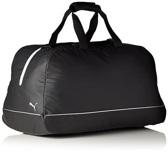 Puma evoPOWER Medium Bag, Black, 63 x 31 x 33 cm, capacity 54 l, 073976 01:  Amazon.co.uk: Sports & Outdoors