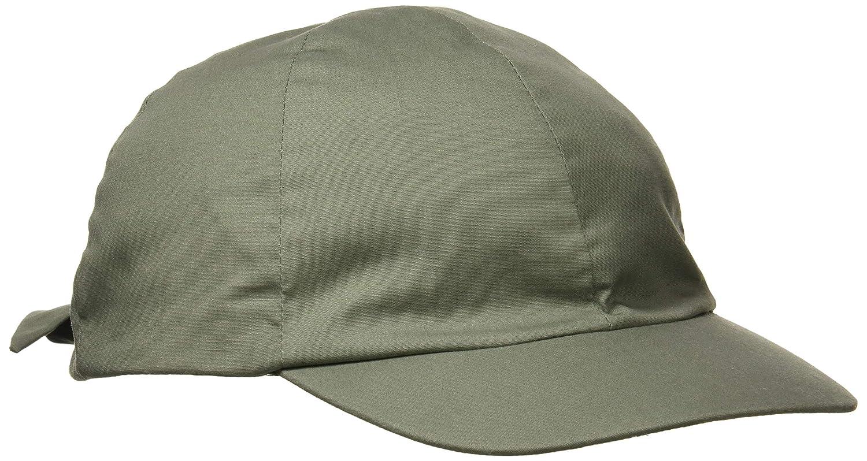 BARTS Wupper Cap Gorra de béisbol, Verde (Camo Green 13), Talla ...