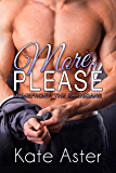More, Please (Homefront: The Sheridans Book 1)