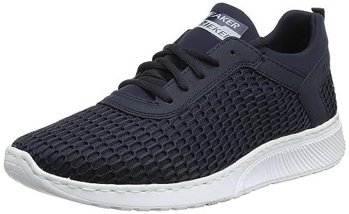 Rieker Herren B5051 Sneaker