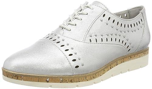 23504 et Chaussures Marco Premio Tozzi Richelieus Femme 7vYqE8qS