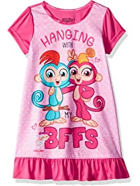 Girl s Nightgowns Sleep Shirts  97ca6413f