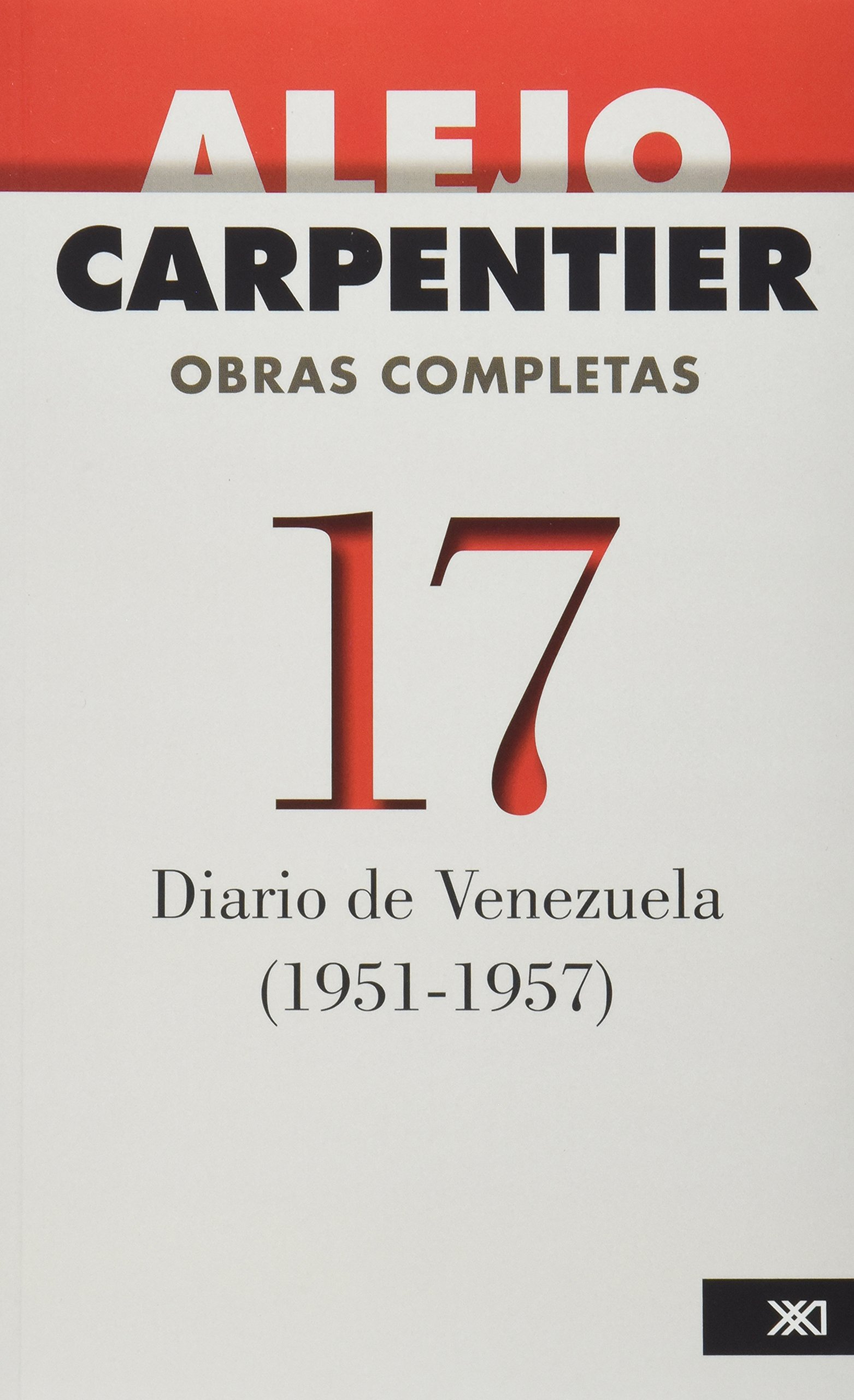 Read Online Obras completas 17. Diario de Venezuela (1951-1957). (Spanish Edition) pdf epub