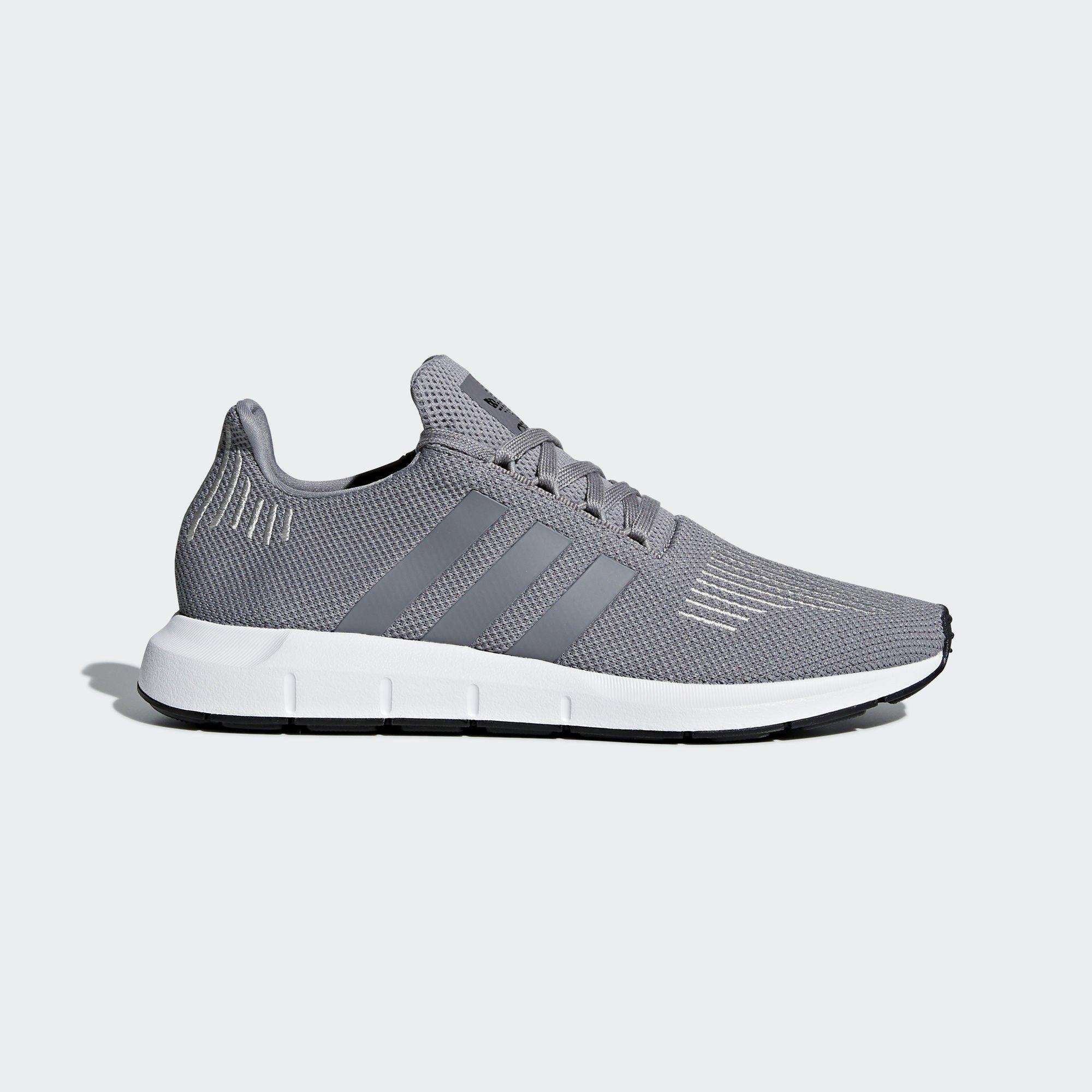 Galleon - Adidas Men s Swift Run Shoes ab1f0db04