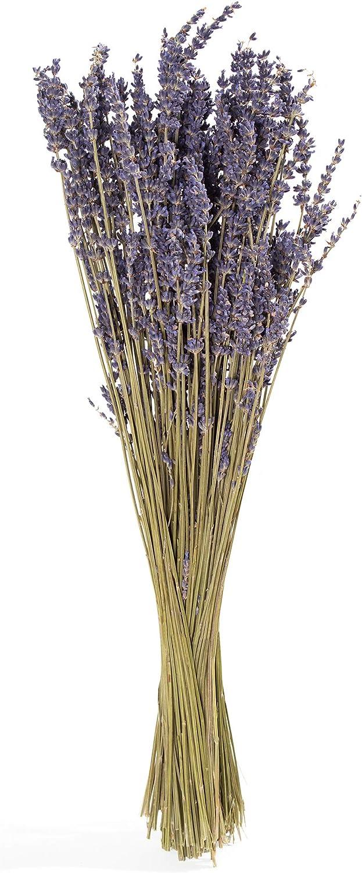 De La Terre Dried French Lavender Bundle