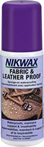 Nikwax Fabric and Leather Proof Waterproofing