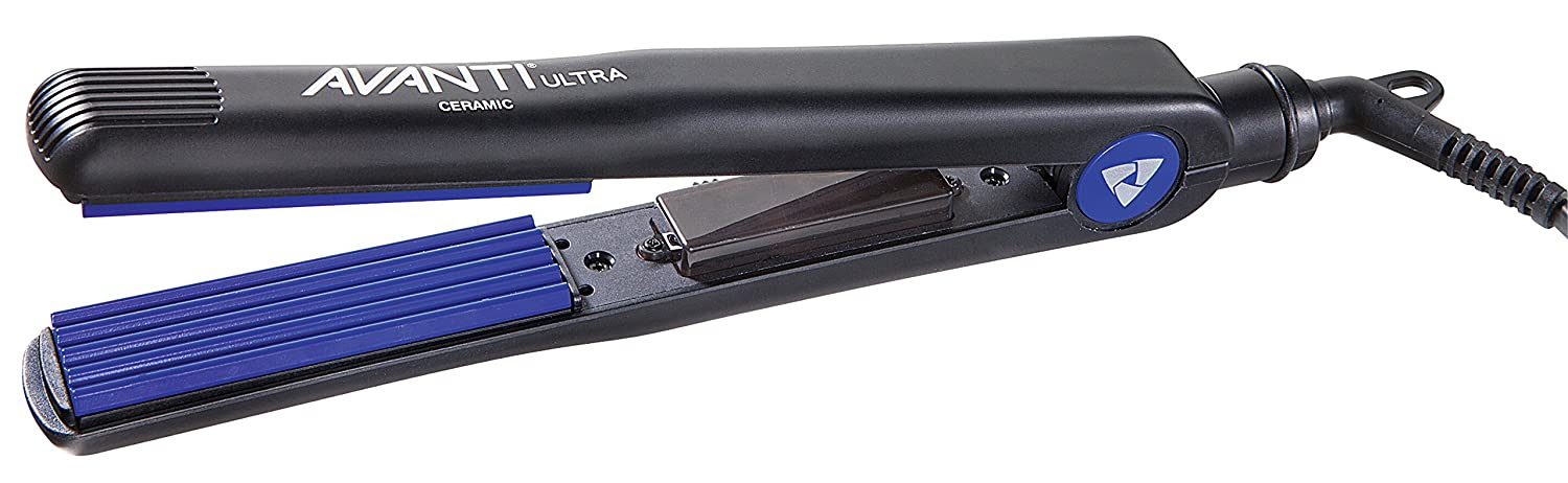 AVANTI ULTRA 5-WAVE CERAMIC CRIMPING IRON - AVWAVE5C