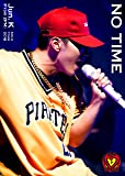 """Jun.K(From 2PM)Solo Tour 2018""""NO TIME""""(DVD初回生産限定盤)"""