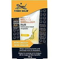 Tiger Balm nacke och axel-kräm