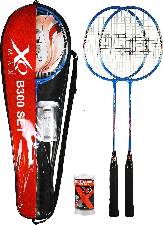 XQ Max B300 Badminton Set KOO580010