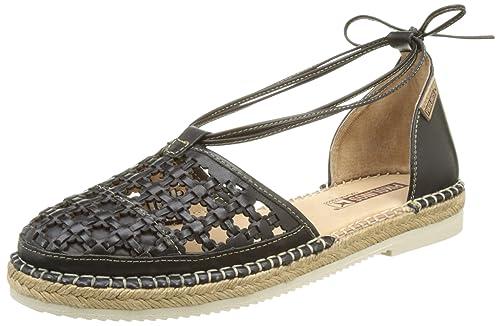Pikolinos Cadamunt W3k_v17, Alpargatas para Mujer: Amazon.es: Zapatos y complementos