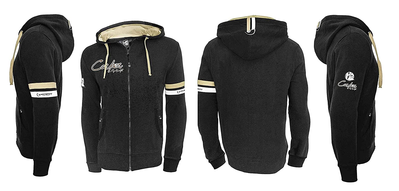 Sweater Hoody Hotspot Design Sweat CARPER Kapuzenpullover