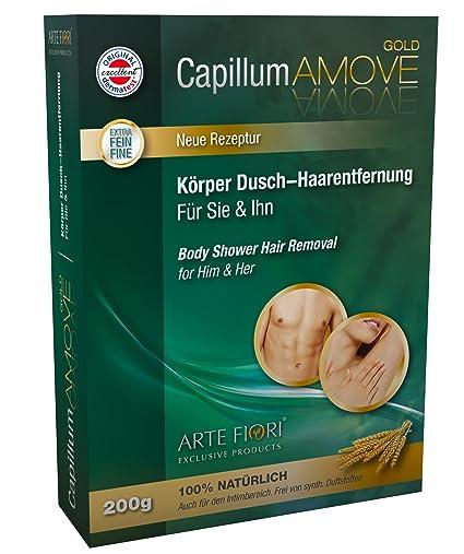 Capillum Amove, Wheat