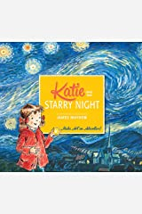 Katie and the Starry Night Paperback