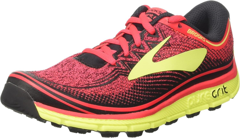 Brooks PureGrit 6, Zapatillas para Mujer: Amazon.es: Zapatos y complementos