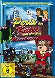 Perix Der Kater Und Die Drei Mausketiere