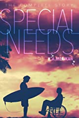 Special Needs: The Complete Story (M/M contemporary romance)