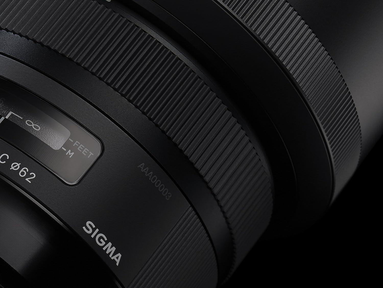 Sigma 30mm F1 4 Dc Hsm Art Objektiv Für Sony Kamera