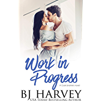 Work in Progress: A House Flipping Rom Com (Cook Brothers Book 1) (English Edition)