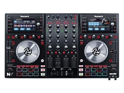 15 Best DJ Controllers Of 2019 | Review