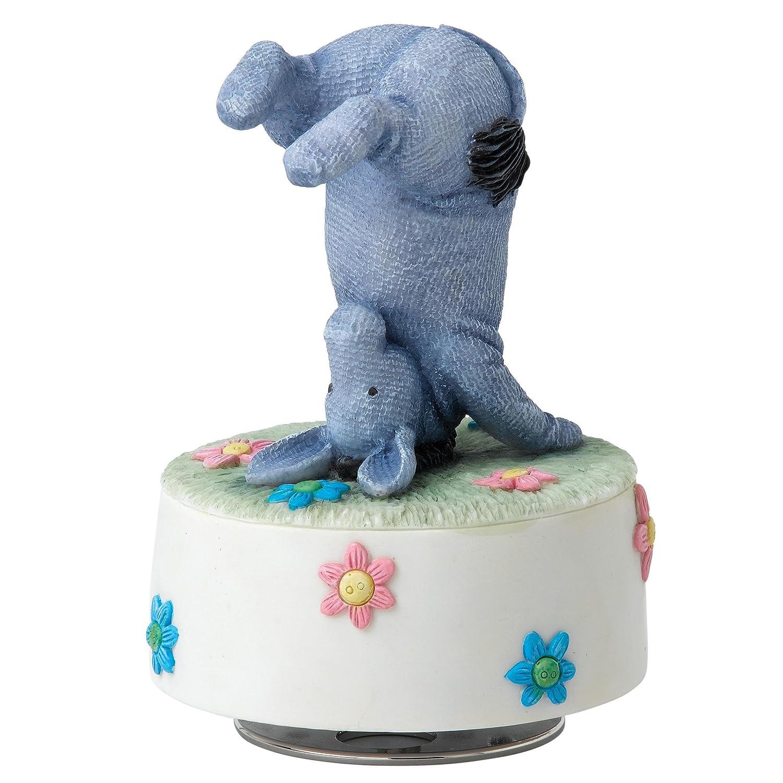 Unbekannt Classic Pooh Eeyore Musical Figur