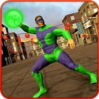 Slime Super Hero : LOL