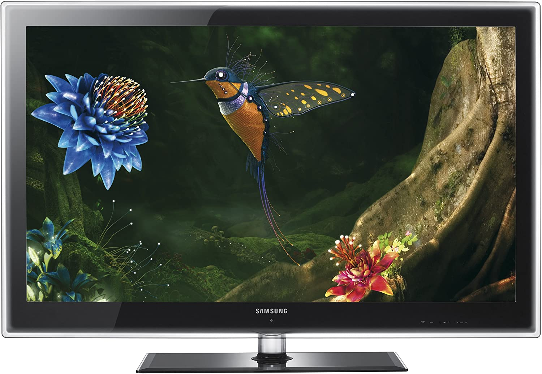 Samsung UE40B7020 - Televisor (1.016m (40
