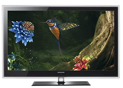 Samsung UE40B7020W 40-inch Widescreen Ultra Slim Full HD 1080P Crystal LED  Television with Media 2 0 and Freeview