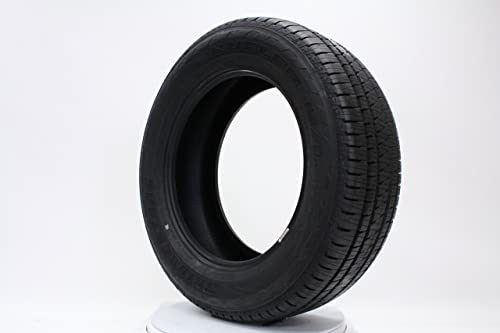Bridgestone Dueler H/L Alenza Plus All-Season Radial Tire