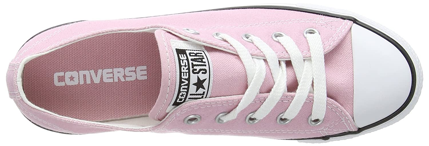 Converse As Dainty Seaso, Women's Hi Top Sneakers, Pink