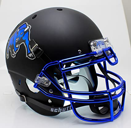 Schutt NCAA Buffalo Bulls Football Helmet Desk Caddy