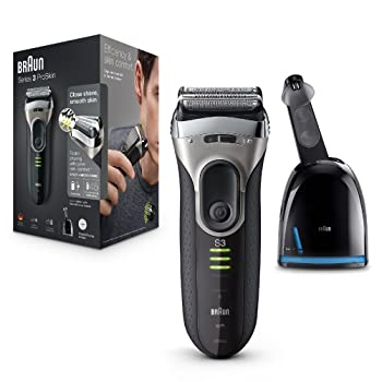 Electric shavers UK