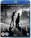Angel-A [Blu-ray] [Import anglais]