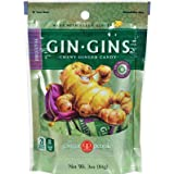Ginger People Original Ginger Chews 3oz Bag