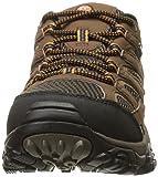 Merrell Men's Moab 2 Gtx Hiking Shoe, Earth, 8 W US