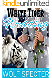 White Tiger Wedding: Married to the Omega