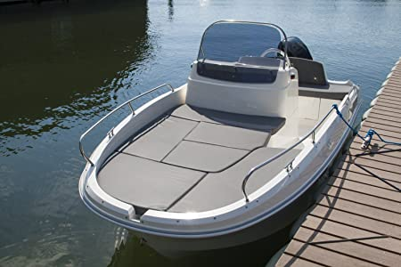 Aqua Royal Remus 450 Open - Salvamanteles (sin equipamiento ...