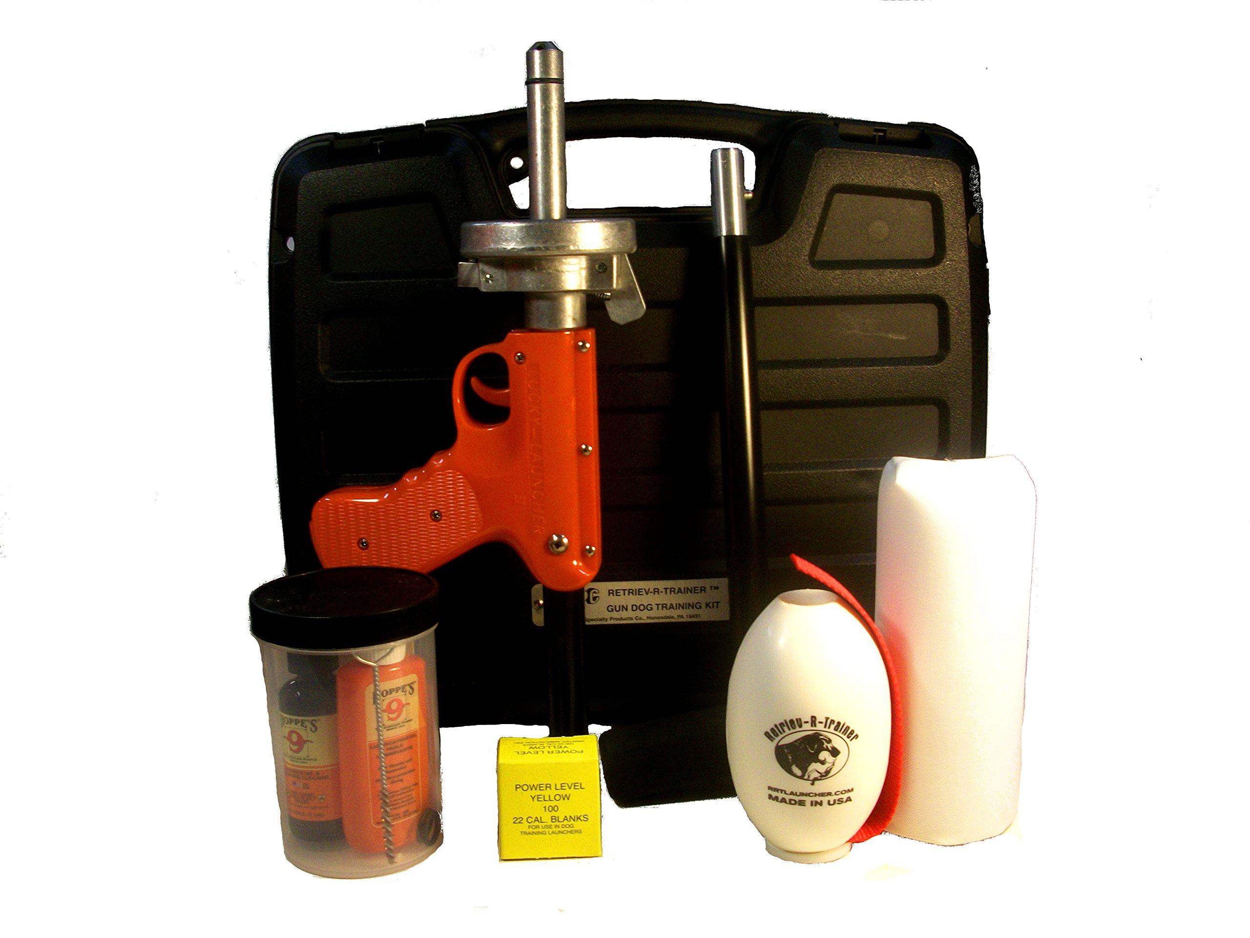 Lucky Launcher II Gun Dog Kit